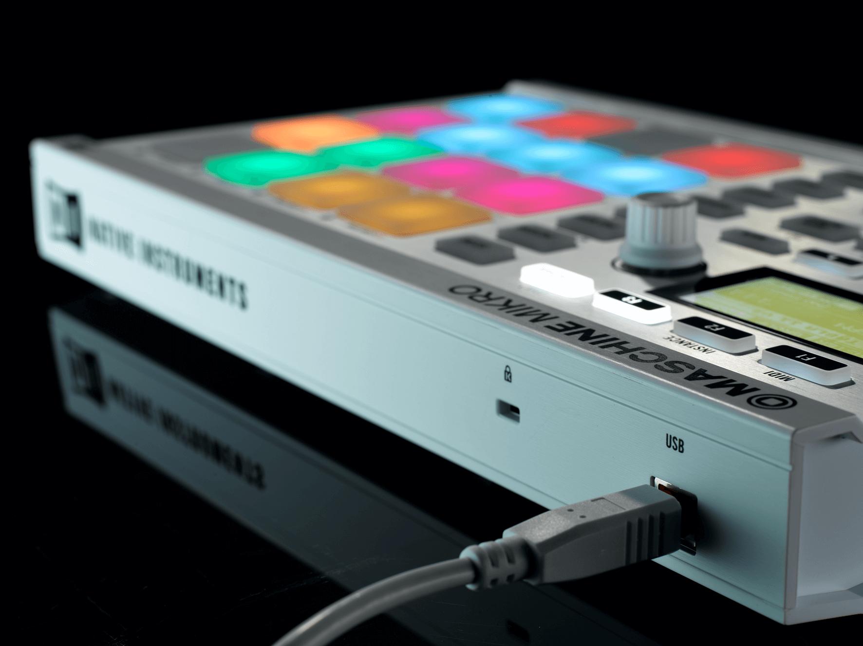 maschine-kits NI_Maschine_Mikro_Detail_03