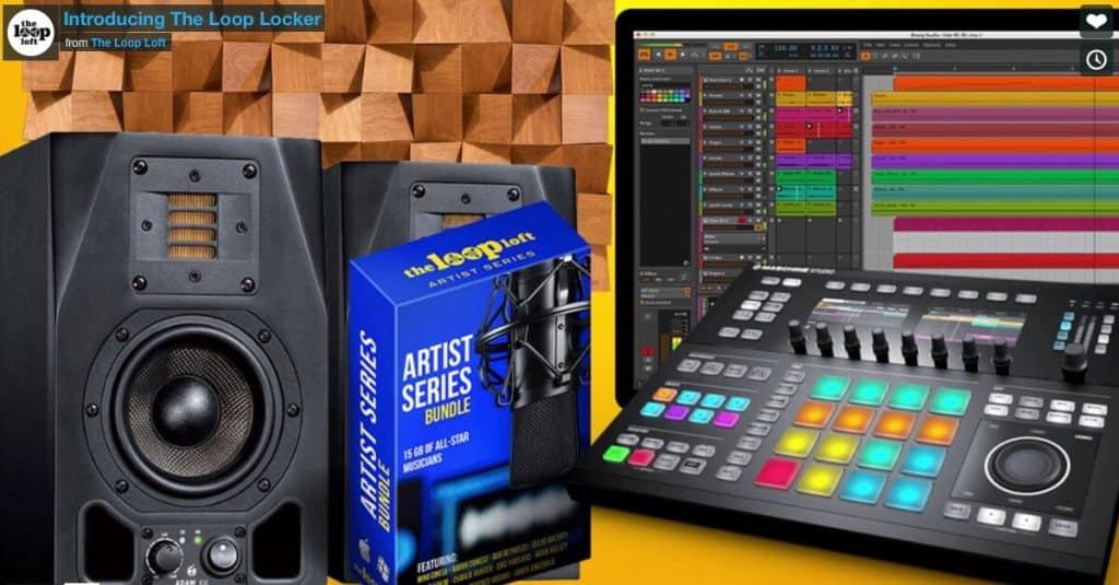 Win Native Instruments MASCHINE Studio Over 5k In Prizes